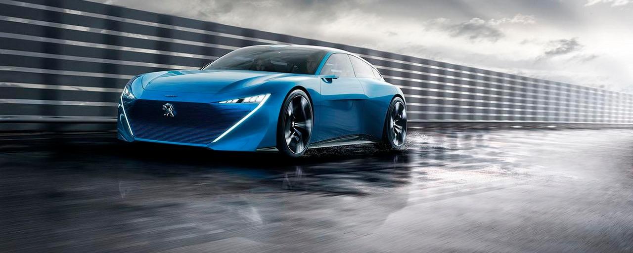 Peugeot Instinct - 01