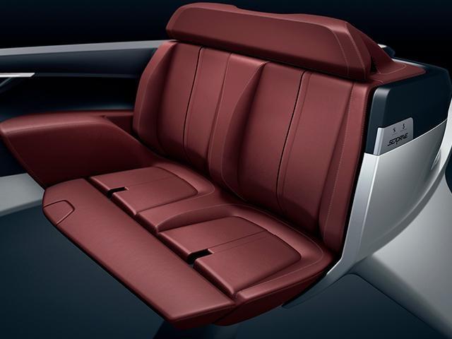 Beneteau Peugeot Sea Drive Concept