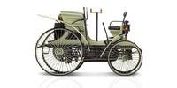 Peugeot Tarihi - 1889