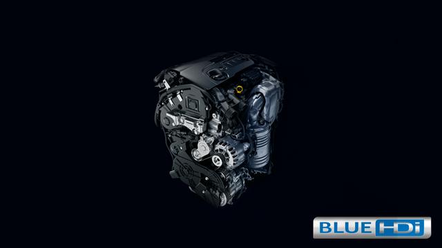 Yeni 301 - Motor