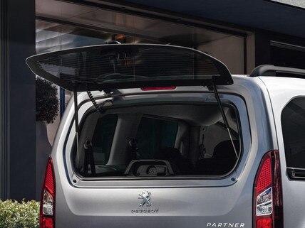 Peugeot Partner Tepee Peugeot Turkiye